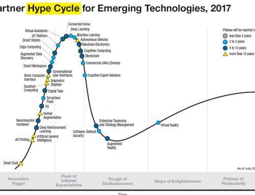 Formazione e tecnologie emergenti: una prova sul campo